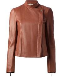 Double breasted biker jacket medium 1361474