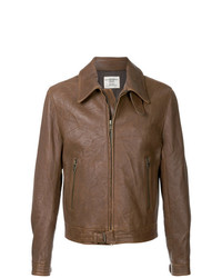 Kent & Curwen Zip Up Jacket