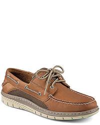 Sperry Billfish Ultralite 3 Eye Boat Shoes
