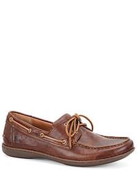 Børn Born Henri Boat Shoes