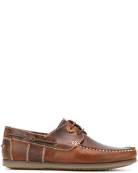 Barbour Capstan Boat Shoes