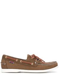 Sebago Docksides Boat Shoes