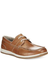 Clarks Fallston Style Boat Shoes