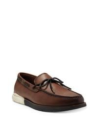 Vince Camuto Findham Boat Shoe