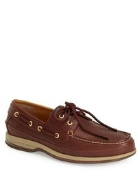 Sperry Gold Cup 2 Eye Asv Boat Shoe