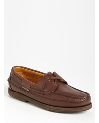 Hurrikan boat shoe medium 600644