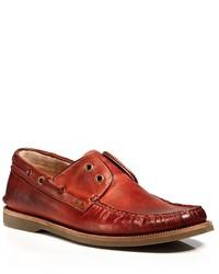 John Varvatos Drifter Boat Shoes