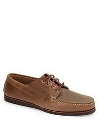 Eastland Made In Maine Falmouth Usa Boat Shoe