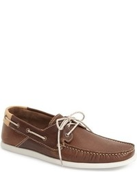 Kenneth Cole New York New Era Boat Shoe
