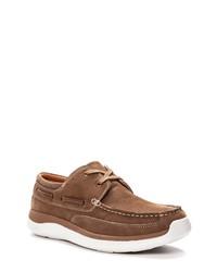 Propet Pomeroy Boat Shoe