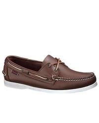 Sebago Docksides Non Slip Boat Shoes