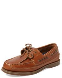 Sebago Grinder Boat Shoe