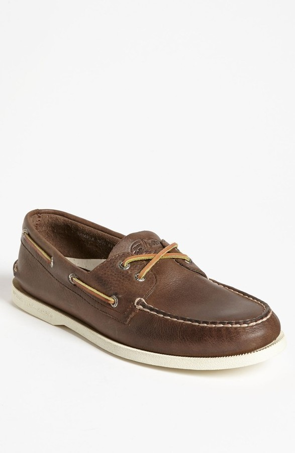 Sperry Shoes. Showing 48 of results that match your query. Search Product Result. Product - Sperry Top-Sider Men's Authentic Original Boat Shoe. Reduced Price. Product - Sperry Top Sider Cloud Logo Razorfish Dark Red Nylon Men's Boat Shoes Product Image. Price $