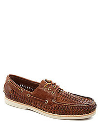 Frye Sulley Boat Shoes