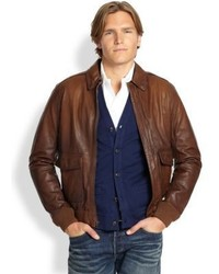 Polo Ralph Lauren Farrington Bomber Jacket