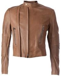 Haider Ackermann Biker Jacket