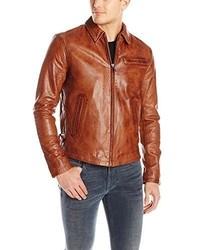 Nudie Jeans Dean Leather Jacket