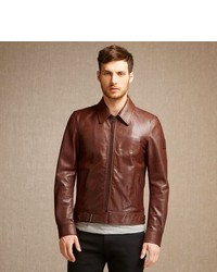 Belstaff Ryde Jacket Brown