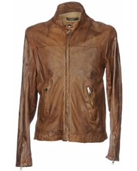 Street Leathers Jackets