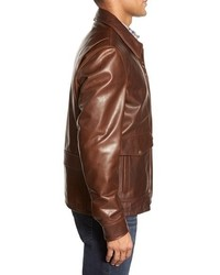 Schott NYC Sunset Leather Jacket