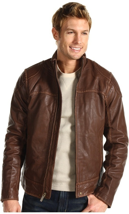 There are many places for online shopping,but to buy leather jacket its important to check it offline or physically,so that its felt and accordingly the consumer can buy it. Fibre2Fashion is one of the most dynamic global B2B marketplaces and is trusted by leading businesses across countries.
