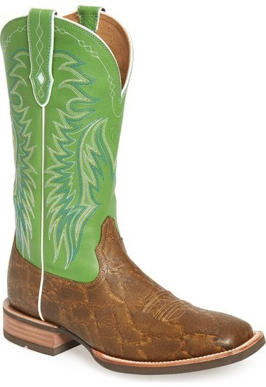 Ariat Big Loop Boot | Where to buy & how to wear