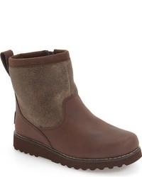 Boys Ugg Bayson Waterproof Boot