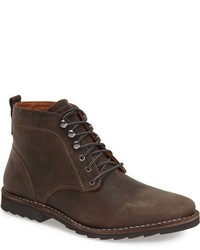 Tommy Bahama Garrick Plain Toe Boot