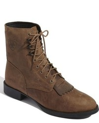 Heritage lacer boot medium 591631