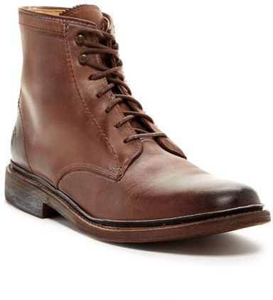 Frye James Lace Up Boot, $258