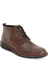 Ecco Jeremy Hybrid Plain Toe Boot