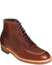 Alden Lace Up Boot