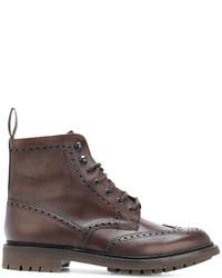 Macfarlane boots medium 5204858