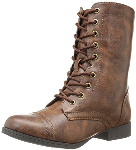 Wild Pair Belfair Combat Boot | Where to buy & how to wear