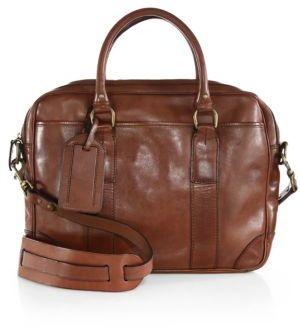 a647e3258f ... Polo Ralph Lauren Soft Leather Briefcase ...