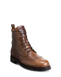 Allen Edmonds Chapman Wingtip Boot