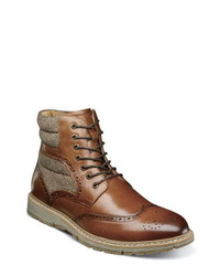Stacy Adams Granger Wingtip Boot