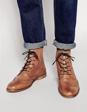 Kurt Geiger KG by Kurt Geiger Brogue Boots 3WnVA5N