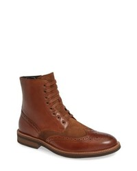 Reaction Kenneth Cole Klay Wingtip Boot