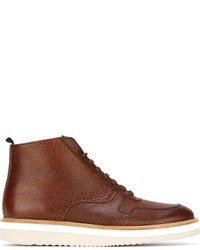 Louis 10 brogue boots medium 387063