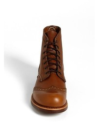 Red Wing Shoes Red Wing Brogue Ranger Wingtip Boot 320 Nordstrom