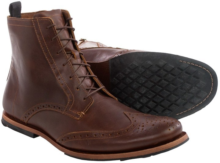 Wingtip Timberland Boots   Stuff to Buy in 2019   Shoe boots