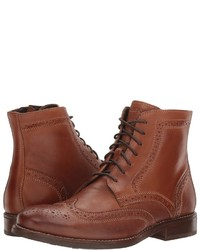 Rockport Wyat Wingtip Boot Boots