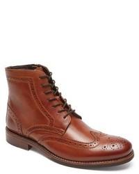 Wyat wingtip boot medium 3680567