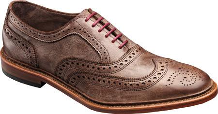 newest collection 6f6a7 bcc03 Allen Edmonds Neumok Blue Leather Lace Up Shoes