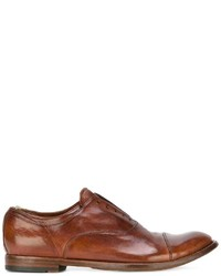 Anatomia brogues medium 1191464