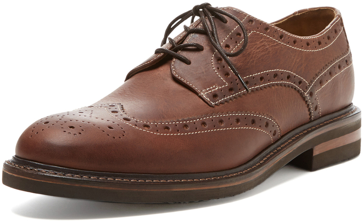 Florsheim Brogue Shoes Leather Brogues Florsheim