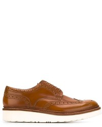 Grenson Archie Wedge Brogues