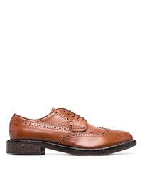 Moma Lace Up Derby Shoes