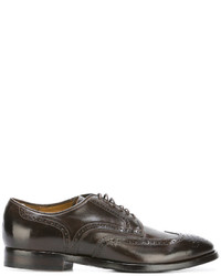 ... Officine Creative Princeton Canyon Brogues Out of stock ...